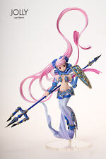 Pisces Hand Painted Resin Garage Kit Yetiart Figure INSTOCK