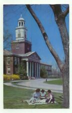 Buffalo NY State Teachers College c1950s Postcard  - New York