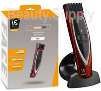 VS Sassoon The Master Trim Lithium Powered Cordless Beard Hair Trimmer VSM7897A