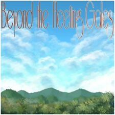 Crying - Beyond the Fleeting Gales - New CD Album - Pre Order - 28th Oct