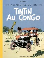 Lot Tintin Fac Similé Couleur EO / édition originale du 2 au 23 TTBE/NEUFS