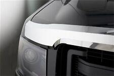 Putco 470300 Element Chrome Hood Shield fits 09-14 Ford F-150