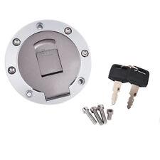 Fuel Gas Tank Cover Cap Lock Key Set Yamaha YZF R1/R6/600/750/1000 XJR400/1200#1