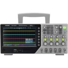Voltcraft dso 1084f oscilloscopio digitale 80 mhz 4 canali 1 gsa/s 64 kpts 8 bit