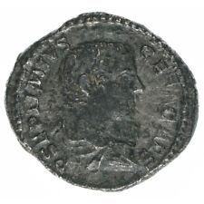 ROM, Geta 209-212, Denar, A19132