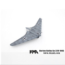 PMA Models 1:72 P0501-HORTEN GOTHA GO 229 1945 WWII Luftwaffe Vorbestellung !!