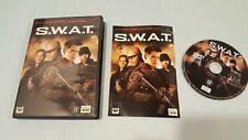 SWAT (DVD, 2003) PAL Region 2 Nederlands