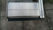 """Elite Greenhouses new style 12"""" wide door track runners for Compact and Maxim"""
