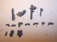 Space Marine Sternguard Veteran Close Combat Weapons & Accessories(bits auction)