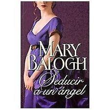 Seducir a un angel / Seducing an Angel (Spanish Edition) by Balogh, Mary