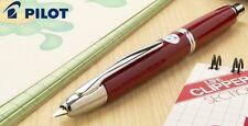 SALE! [Fine nib] Pilot NAMIKI Fountain Pen Capless Deep Red Vanishing Point