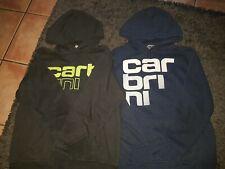 2 Boys Carbrini Hoodie 13-15y