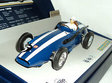 SCALEXTRIC C3481A MASERATI 250F SILVERSTONE 1958  LIMITED EDITION 1/32 SLOT CAR