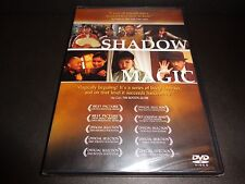SHADOW MAGIC-XIA YU helps Englishman JARED HARRIS bring moving pictures to China