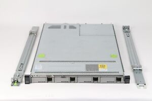 Cisco UCSC-C220-M3L UCS c220 M3 L Server 2x Intel Xeon E5-2630 @ 2.30GHz 64GB Rm