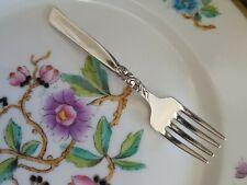 New ListingCommunity South Seas Silverplate Baby Child Fork No Mono