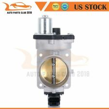 Throttle Body For Ford Mustang Explorer 4.0L 2006 2007 2008 2009 2010 9W7Z9E926A