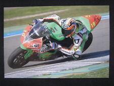 Photo MTM Racing Team Kawasaki ZX-6R SS600 2014 #19 Julian Puffe (GER) Assen #2