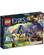 Lego Elves 41182 The Capture of Sophie Jones New/Sealed Free Shipping