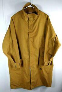 Red Kap Extreme Bulwark Mens FR Jacket Flame Resistant 4XL W Pockets