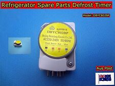 Refrigerator Spare Parts Defrost Timer Suits Many Difference Brand (E31) New
