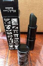 LIPSTICK QUEEN - Black Lace Rabbit - 0.12oz New in Box. Please See Pictures.