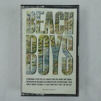 The Beach Boys Cassette The Beach Boys