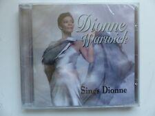 CD ALBUM DIONNE WARWICK Sings Dionne  50486632