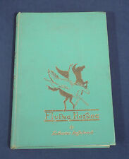 1967 Flying Horses by Katharine Raffalovich Autobiography 1stEd HC Illust SIGNED