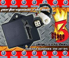 CDI Box High Performance Rev Module for Yamaha Banshee 350 1987-1994 Stage 3