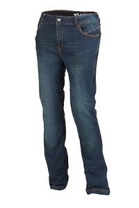 """Bull-it Covec Jeans - Ladies Vintage  - Motorcycle Motorbike - Long Leg (33"""")"""
