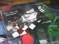 1:43 sauber f1 ferrari c31 Kamui Kobayashi 2012 Minichamps 410120014 OVP nuevo