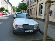 Oldtimer Mercedes W124 230E,H-Zulassung ,Frei für alle Umweltzonen
