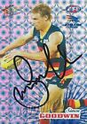 ✺Signed✺ 2008 ADELAIDE CROWS AFL Card SIMON GOODWIN