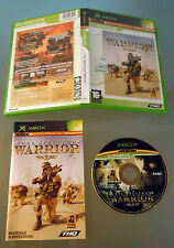 FULL SPECTRUM WARRIOR -   videogioco per XBOX - Completo