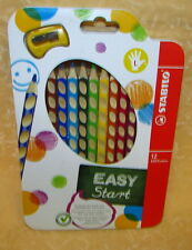 12 COLORI PASTELLI PER MANCINI EASY START  cod.17208