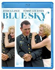Blue Sky [New Blu-ray] Dolby