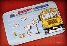 """New Cute For Snoopy Peanuts Soft Bathroom Doormat Floor Mat Rug Pad 23.6""""x15.7"""""""