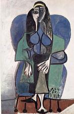 Picasso. - Gallwitz, Klaus. Picasso Laureatus. Sein malerisches Werk seit 1945.