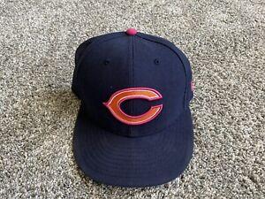 Chicago Bears Breast Cancer Awareness New Era Hat 7 5/8