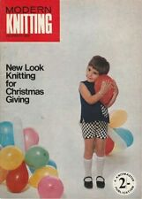 December Knitting Hobbies & Crafts Magazines