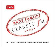 Made Famous By Classic FM [CD]