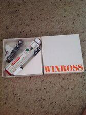 NIB Winross Tractor Trailer, Hanover Foods
