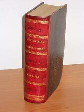 Voltaire DICTIONNAIRE PHILOSOPHIQUE