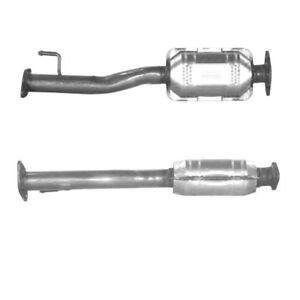 TOYOTA RAV4 Catalytic Converter Exhaust Inc Fitting Kit 90925 2.0 8/1996-7/2000