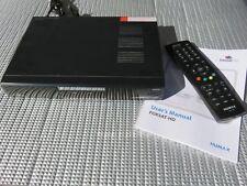 Humax FoxSat HD Freesat Digital Free Satellite TV Receiver.