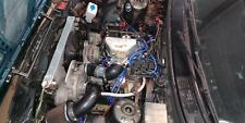 BUICK V6 TURBO INTAKE MANIFOLD BUILT FOR 50PSI BOOST PRESSURE VN,VP,VR Commodore