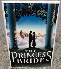 "Princess Bride Movie Poster 2"" x 3"" Refrigerator Locker MAGNET"