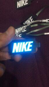 Back To The Future Nike Mag Strap Light (Set)