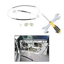 Kit de reparación de elevalunas para Bmw E46 4 puertas 01-05 delantero conductor